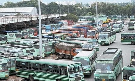 Public Transport In India- A Policy report from the experience of our reporter inIndia.